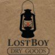 Lost Boy Dry Goods